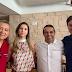 Com apoio dos deputados Genival Matias e Júnior Araújo Katiuscia Mangueira se lança pré-candidata a prefeita de Diamante