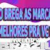 CD (MIXADO) TECHNO BREGA AS MARCANTES SÓ AS MELHORES PRA VC CURTIR