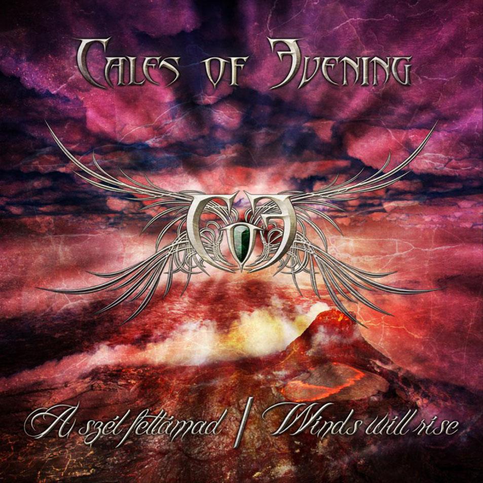 2013 - A Szél Feltámad _ Winds Will Rise (Single)