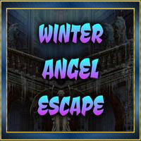 Play Winter Angel Escape