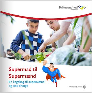 supermad til supermænd