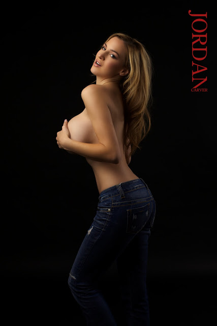 Jordan-Carver-Denim-Photoshoot-with-her-sexy-figure-8