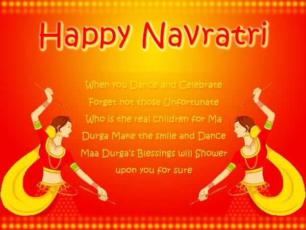Happy Navratri Images 2