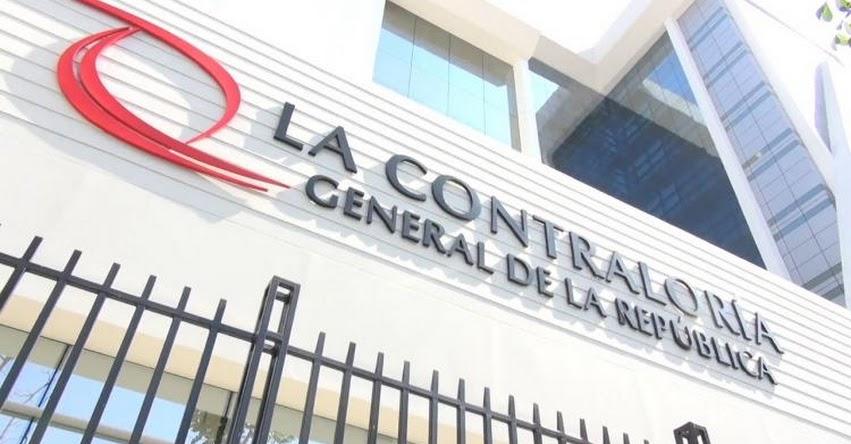 Contraloría advierte riesgos en el Licenciamiento de la Universidad de Educación Enrique Guzmán y Valle - UNE La Cantuta - www.contraloria.gob.pe