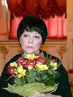 Белла Ахмадулина