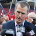 #MLB: Sam Kennedy fue nombrado máximo ejecutivo de los Medias Rojas