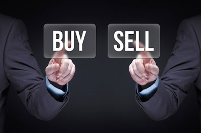 when to buy when to sell in market