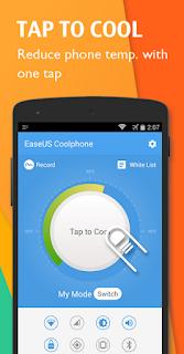 Gunakan 3 Aplikasi Ini Agar Smartphone Android Anda Tidak Cepat Panas