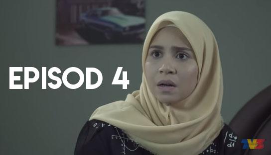 Drama Dia Menantu Rahsia Episod 4 Full