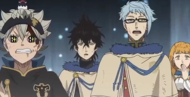 Black Clover Episodio 18 Dublado