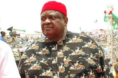 I am a Biafran- former Presidential candidate, Emmanuel Iwuanyanwu says