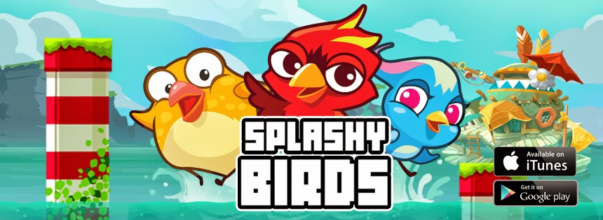 Splashy Birds