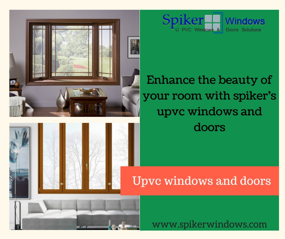 We specialize in designing different types of windows uPVC custom doors to your specific needs.  sc 1 th 206 & UPVC Windows Bangalore
