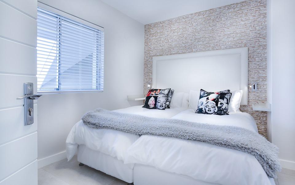 Bed Room Decoration Interior Designs