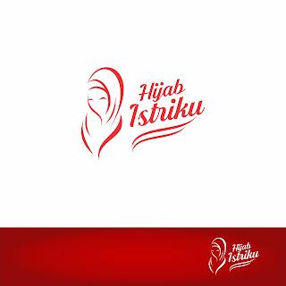 Hijab Istriku Logo