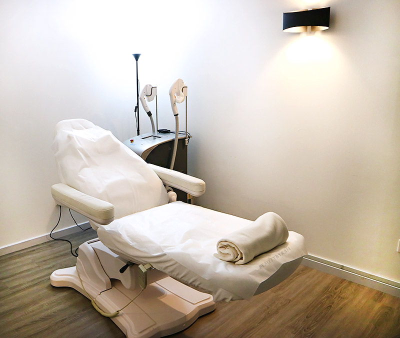 Estheclinic Aesthetic Treatment Review Singapore