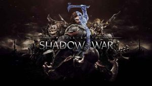 middle earth shadow of war apk data full mod