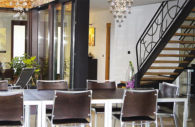 Luxury Villa Costa Btava