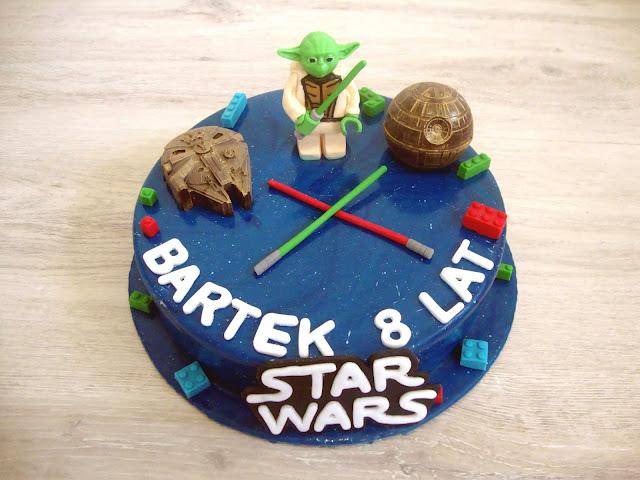 Tort Gwiezdne Wojny