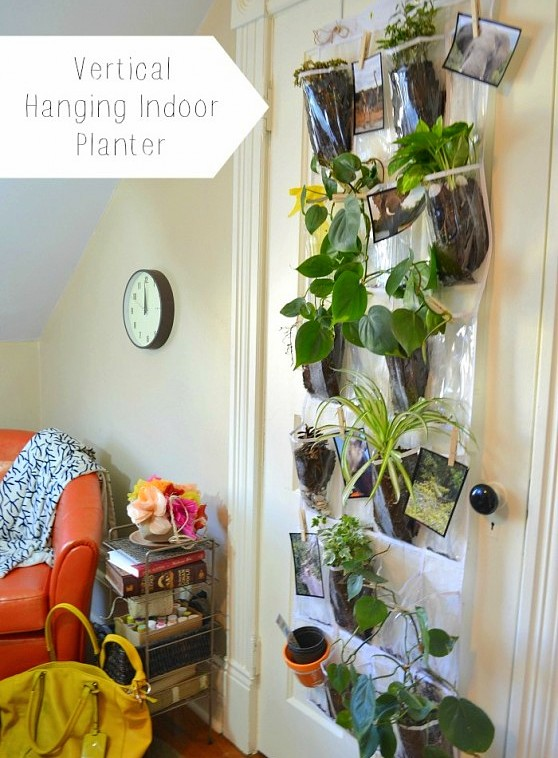 Create the perfect planter