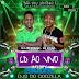 CD AO VIVO DJ JEFERSON E DJ DUDA - MEU CANTINHO ll VILA DOS CABANOS 05-04-19