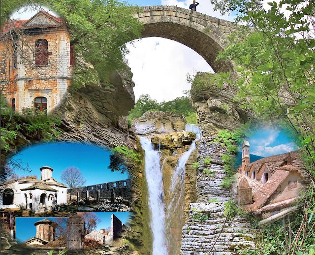 Γιάννενα: «Ζωντάνεψαν» τις ημέρες του Πάσχα,τα ορεινά χωριά του Πωγωνίου