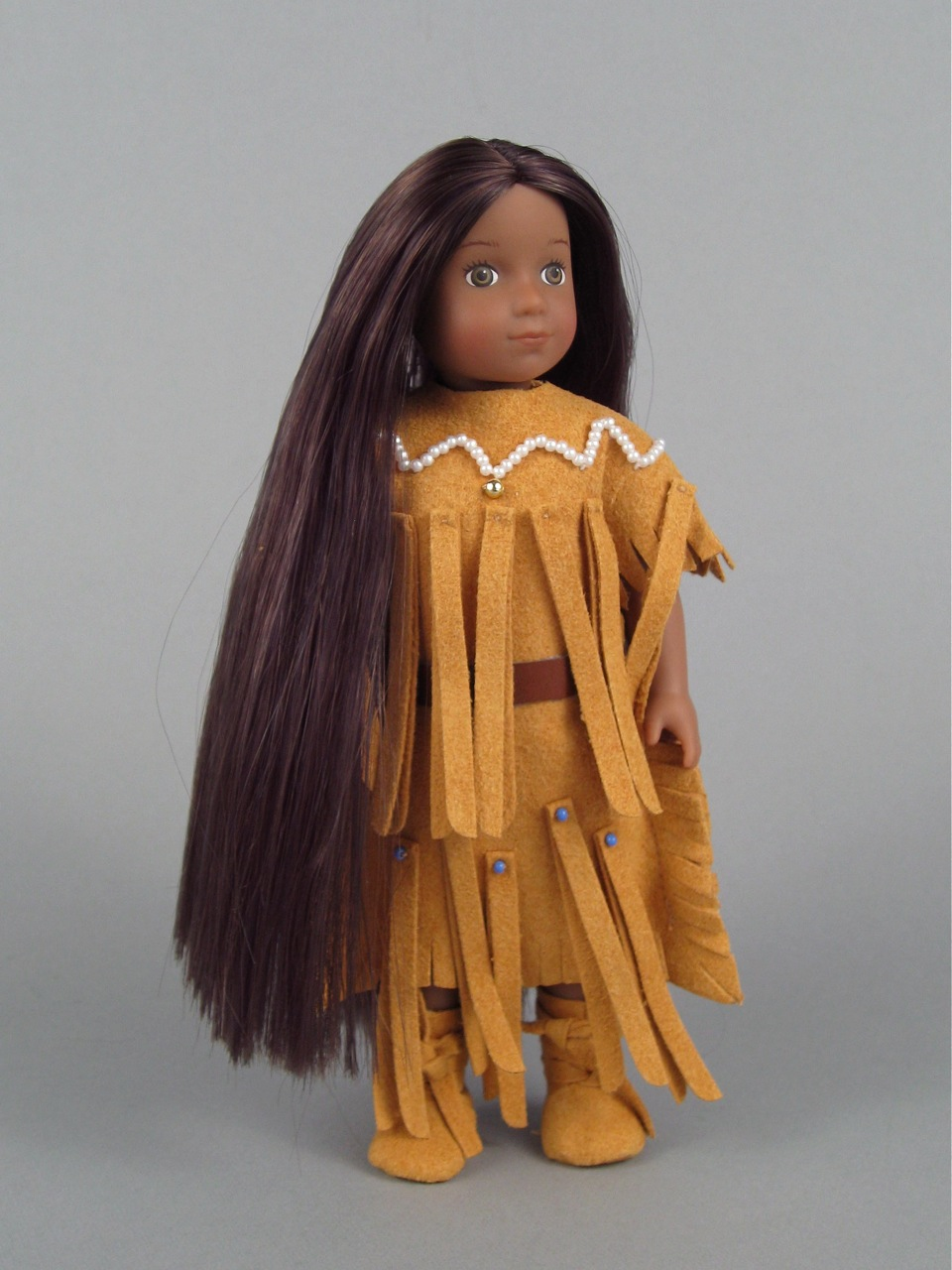 Miniature Beforever Quot Kaya Quot And Quot Rebecca Quot Dolls From