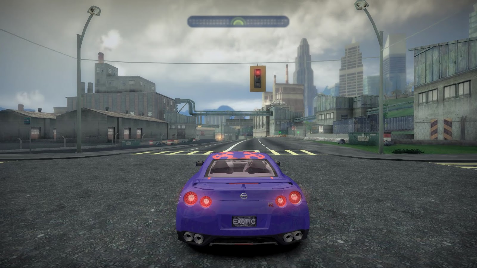 need for speed most wanted download torent pc 2005