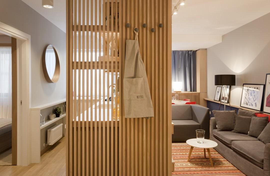 D couvrir l 39 endroit du d cor un lieu diff rent un petit espace intelligent - Claustra decoratieve interieur ...