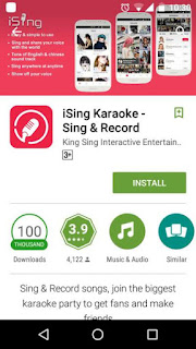 How to make free karaoke with Mobile in Hindi