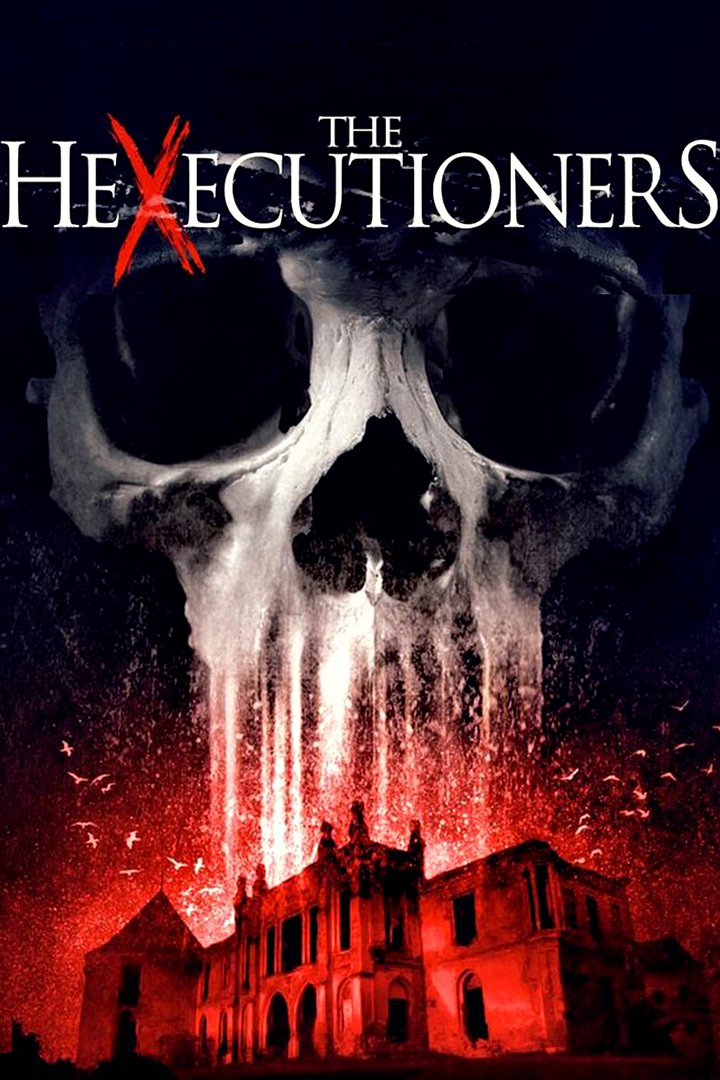 The Hexecutioners (2016)