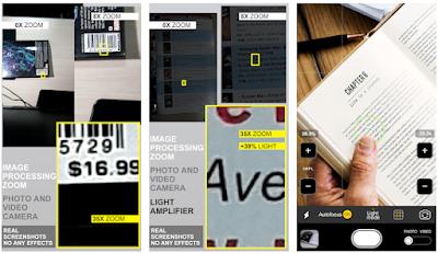 تطبيق Pocket Eyes 35x كامل للأندرويد, تطبيق Pocket Eyes 35x مكرك, تطبيق Pocket Eyes 35x عضوية فيب