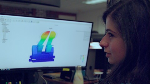 Foundations of Simulation using Autodesk Fusion 360 Free course