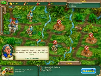 Royal Envoy 2: CE Screenshot 3