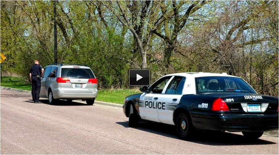 What This Cop Did When The Cameras Weren't Rolling Is UNBELIEVABLE!