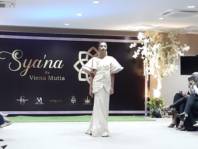 Sya'na by Viena Mutia