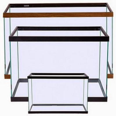 Cara Pembuatan Aquarium
