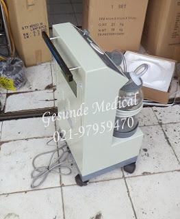 Portable Suction Pump YBD X23B