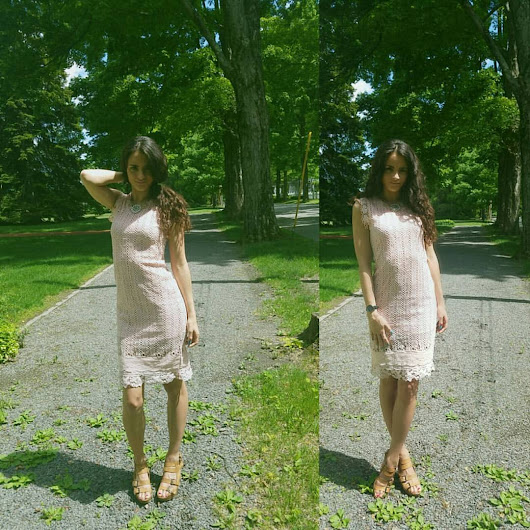My Favorite Dresses in May with a Mix of Floral Power and Pastel Colors