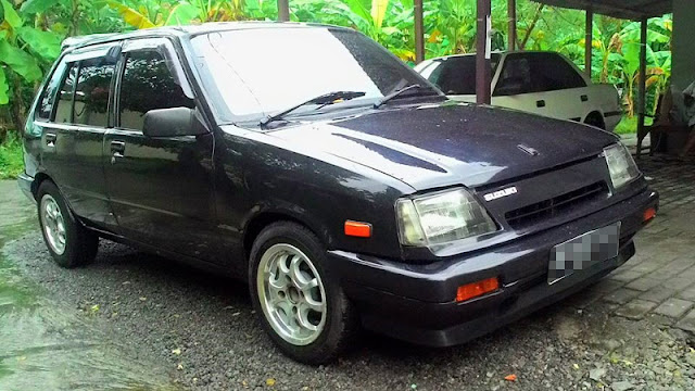 Suzuki Forsa SA310