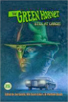 GREEN HORNET: STILL AT LARGE