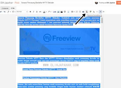 Cara Mengatasi Masalah Homepage Yang Hanya Terpapar 1 Entri