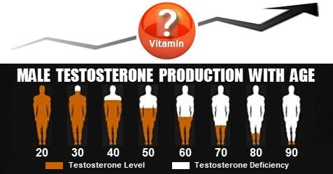 vitamin-d-testosterone