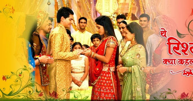 Yeh Rishta Kya Kehlata Hai 4th March 2014 Full Episode