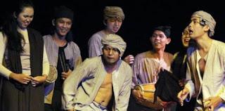 Kumpulan contoh percakapan Bahasa Sunda Paling populer
