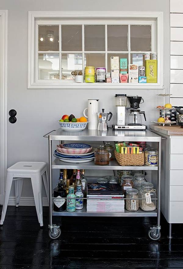 Storage Ideas For The Kitchen 12
