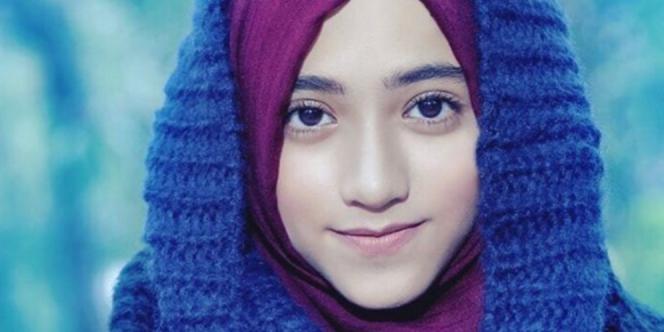 Profil dan Biodata Shirin Al Athrus