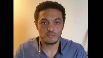 بث اخبار كاذبة ومضللة, محمد على, المقاول الهارب, الممثل الفاشل, سحب الجنسية المصرية, اجراء رسمى,