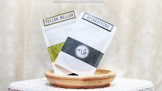 [Review] Masker Muddy Buddy Detoxifying & Yellow Mellow