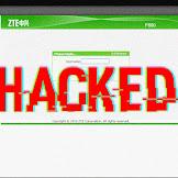 Mr.Read - Cara hack login router ZTE